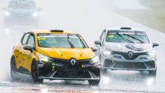 Nel weekend torna la Clio Cup Europe all'Hungaroring