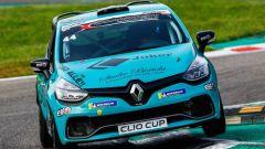 Clio Cup Italia 2019, le immagini più belle della tappa di Monza
