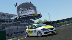Confermata la stagione della Clio Cup Italia - Immagine: 2