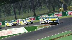 Confermata la stagione della Clio Cup Italia - Immagine: 1
