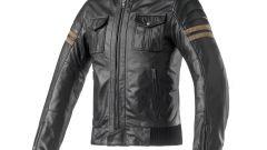 Clover: la linea in pelle 2018 comincia dalla giacca Blackstone - Immagine: 10