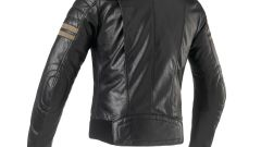 Clover: la linea in pelle 2018 comincia dalla giacca Blackstone - Immagine: 11