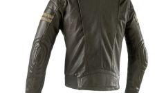 Clover: la linea in pelle 2018 comincia dalla giacca Blackstone - Immagine: 12