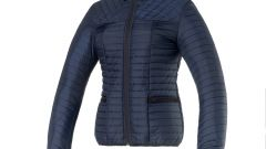 Clover: la linea in pelle 2018 comincia dalla giacca Blackstone - Immagine: 25