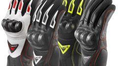 Clover Raptor-2: il guanto sportivo, corto ed estivo, prodotto con pelle e tessuto 3D iper-ventilato