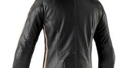 Clover Rebel: la giacca in pelle in stile Cafè Racer - Immagine: 3