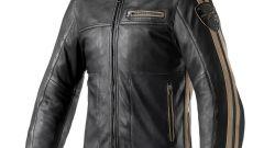 Clover Rebel: la giacca in pelle in stile Cafè Racer - Immagine: 2