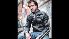 Clover Rebel: la giacca in pelle in stile Cafè Racer - Immagine: 1