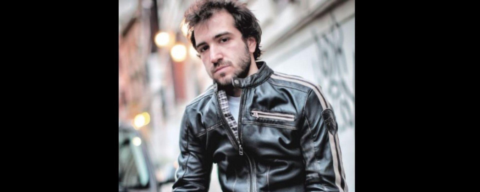 Clover Rebel: la giacca in pelle in stile Cafè Racer