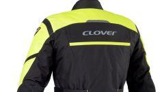 Clover Storm (Lady) inserti rifrangenti laminati frontali e posteriori