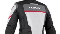 Clover Storm (Man): cinque possibili regolazioni