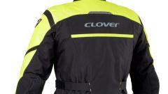 Clover Storm (Man): membrana interna impermeabile e traspirante