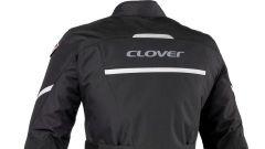 Clover Storm (Man) protezioni, estraibili, su spalle e gomiti