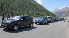 Club Dacia on the Road: le prossime quattro tappe - Immagine: 22