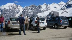Club Dacia on the Road: le prossime quattro tappe - Immagine: 30