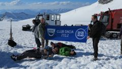 Club Dacia on the Road: le prossime quattro tappe - Immagine: 2
