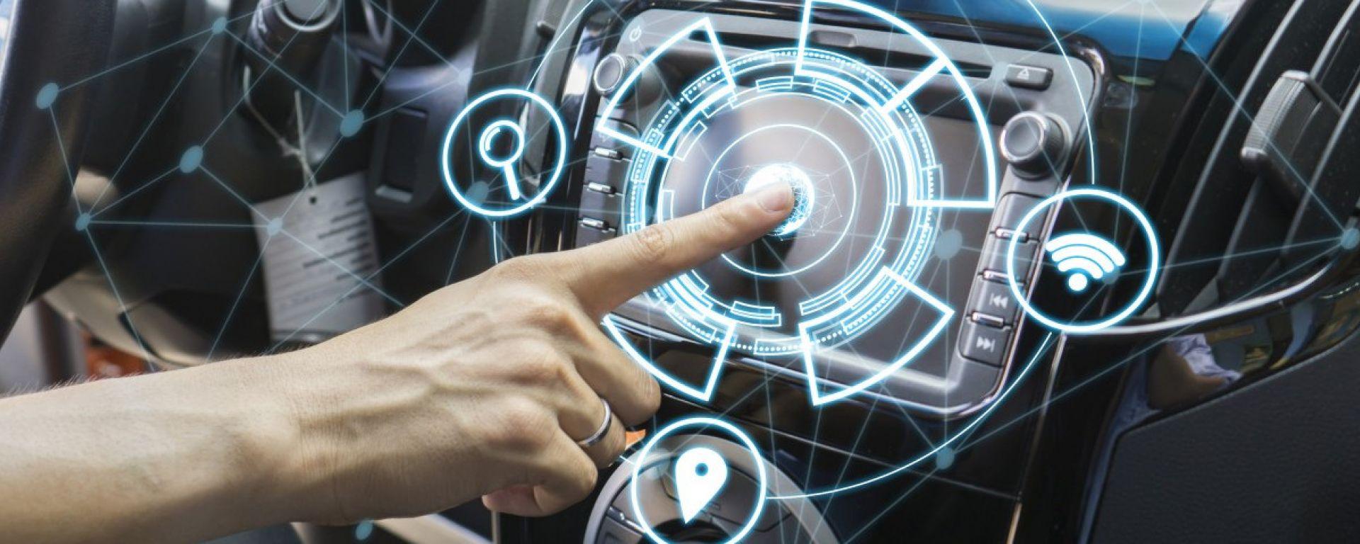 Cnr: c'è un software per manomettere le auto a distanza
