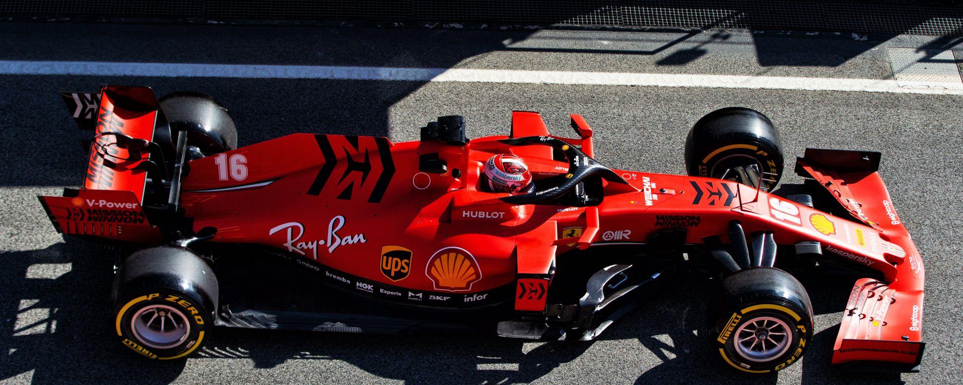 Ferrari: nuovo scontro tra Codacons e Philip Morris sullo sponsor Mission Winnow