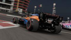 F1 Esport Pro Series: riparte la stagione 2020