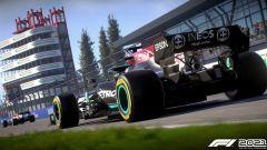Codemasters F1 2021, nel nuovo aggiornamento c'è Imola