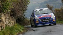 Cogni - Peugeot Competition 208 Rally Cup Top