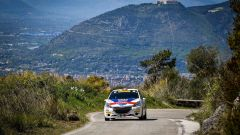 Cogni-Pollicino - Peugeot 208 Rally Competition