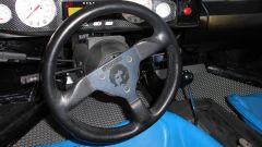 Colani Ferrari Testa d'Oro, il volante