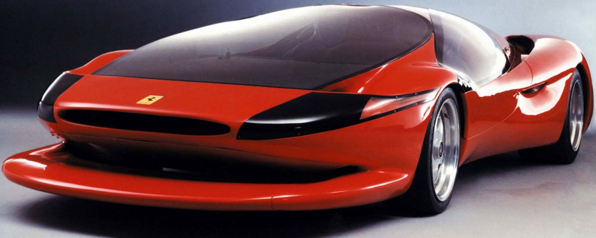 Colani Ferrari Testa d'Oro