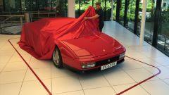 Collezionare Ferrari senza essere milionari: è la storia di Scott Chivers