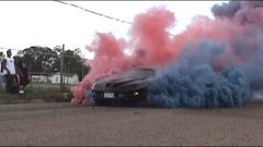Coloured smoked tyres - Immagine: 2