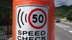Come evitare le multe: gli Speed-check - Immagine: 1