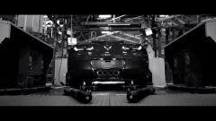 Come nasce la Corvette Stingray 2014  - Immagine: 13
