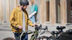 Come scegliere la propria e-bike: batteria e display removibili