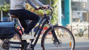 Come scegliere la propria e-bike: le bici da città