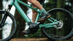 Come scegliere la propria e-bike: mountain-bike