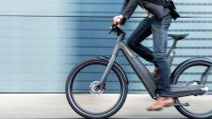 Come scegliere la propria e-bike: sportive urbane