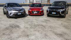 Auto ibride Mild, Full e Plug in: quale scegliere? - Immagine: 27