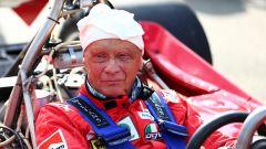 Come sta Niki Lauda? Ecco le sue condizioni di salute