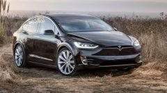 Come trasformare la Tesla nella slitta di Babbo Natale - Immagine: 1