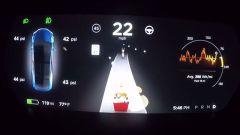 Come trasformare la Tesla nella slitta di Babbo Natale - Immagine: 5