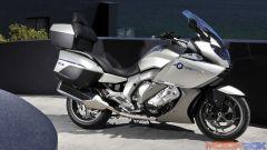 Come va la BMW K 1600 GTL - Immagine: 3