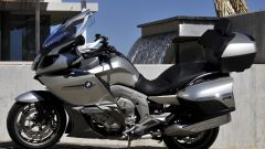 Come va la BMW K 1600 GTL - Immagine: 5