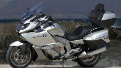 Come va la BMW K 1600 GTL - Immagine: 8