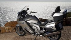 Come va la BMW K 1600 GTL - Immagine: 9