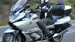 Come va la BMW K 1600 GTL - Immagine: 14
