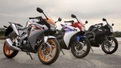 Come va la Honda CBR125R - Immagine: 9