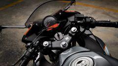 Come va la Honda CBR125R - Immagine: 18