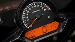Come va la Honda CBR125R - Immagine: 16