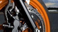 Come va la Honda CBR125R - Immagine: 14
