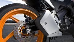 Come va la Honda CBR125R - Immagine: 12
